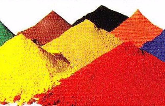 紡織印染領域